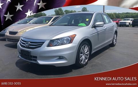 2012 Honda Accord for sale in Cahokia, IL