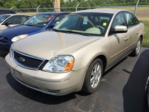 2006 Ford Five Hundred for sale in Cahokia, IL