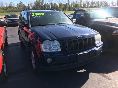 2005 Jeep Grand Cherokee for sale in Cahokia, IL