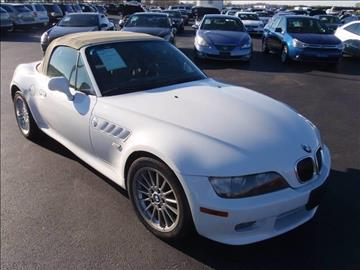 2001 BMW Z3 for sale in Collinsville, IL