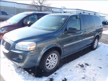 2006 Buick Terraza for sale in Collinsville, IL