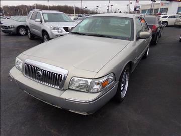 2009 Mercury Grand Marquis for sale in Collinsville, IL