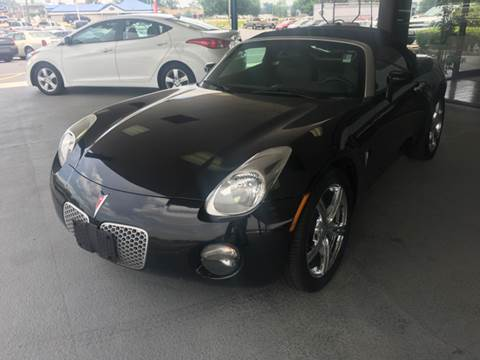 2006 Pontiac Solstice for sale in Collinsville, IL