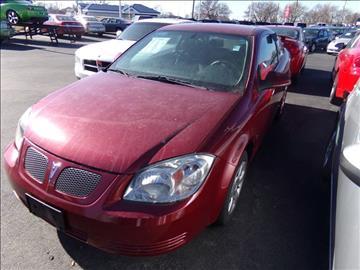 2009 Pontiac G5 for sale in Collinsville, IL