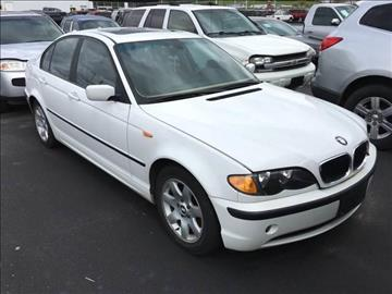 2003 BMW 3 Series for sale in Collinsville, IL