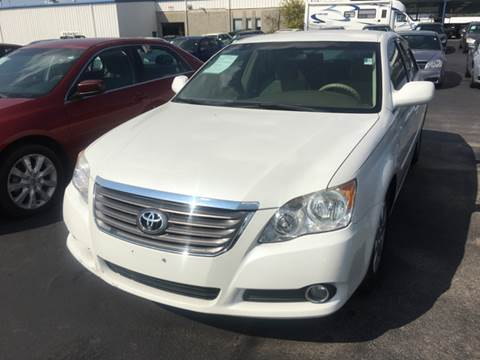 2010 Toyota Avalon for sale in Collinsville, IL