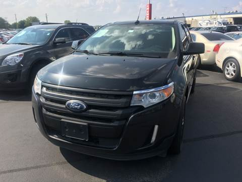 2011 Ford Edge for sale in Collinsville, IL