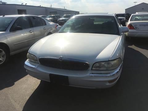 1999 Buick Park Avenue for sale in Collinsville, IL