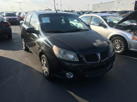 2009 Pontiac G3 for sale in Collinsville, IL
