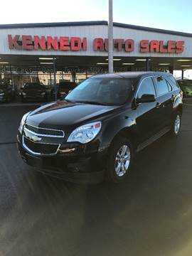 2013 Chevrolet Equinox for sale in Collinsville, IL