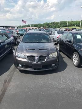 2008 Pontiac G8 for sale in Collinsville, IL