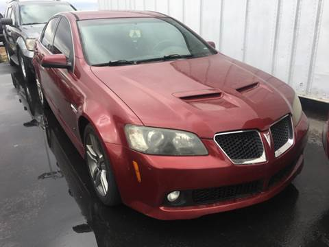 2009 Pontiac G8 for sale in Collinsville, IL