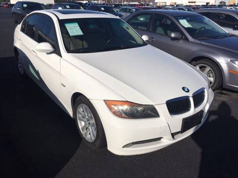 2007 BMW 3 Series for sale in Collinsville, IL