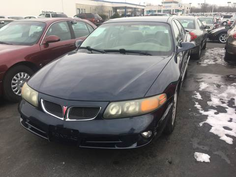 2003 Pontiac Bonneville for sale in Collinsville, IL