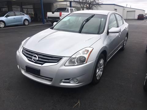 2012 Nissan Altima for sale in Collinsville, IL
