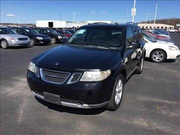 2007 Saab 9-7X for sale in Collinsville, IL