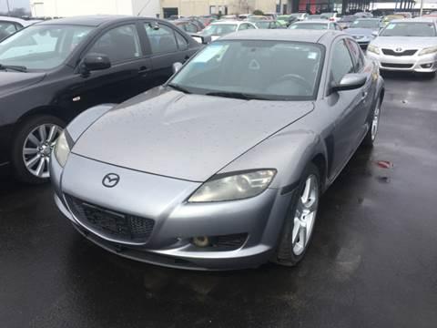 2004 Mazda RX-8 for sale in Collinsville, IL
