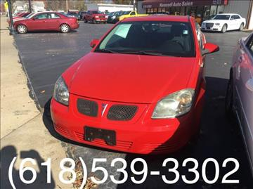 2009 Pontiac G5 for sale in Freeburg, IL