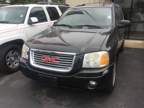 2009 GMC Envoy for sale in Freeburg, IL