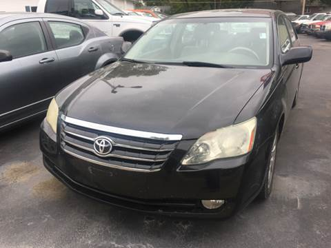 2006 Toyota Avalon for sale in Freeburg, IL