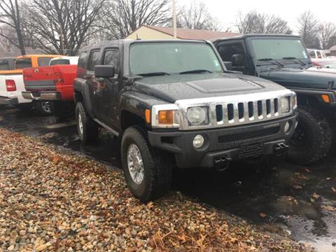 2007 HUMMER H3 for sale in Freeburg, IL