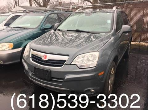 2008 Saturn Vue for sale in Freeburg, IL