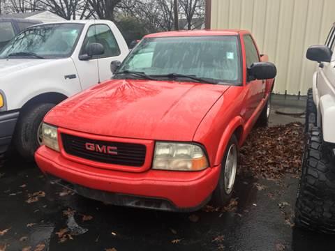 2000 GMC Sonoma for sale in Freeburg, IL