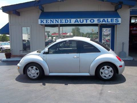2000 Volkswagen New Beetle for sale in Belleville, IL