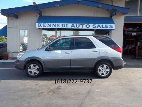2005 Buick Rendezvous for sale in Belleville, IL