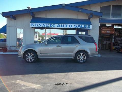 2004 Cadillac SRX for sale in Belleville, IL
