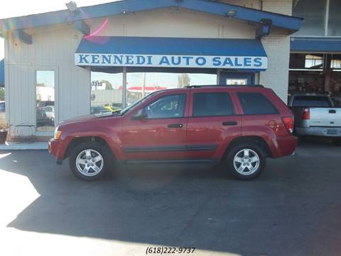 2006 Jeep Grand Cherokee for sale in Belleville, IL