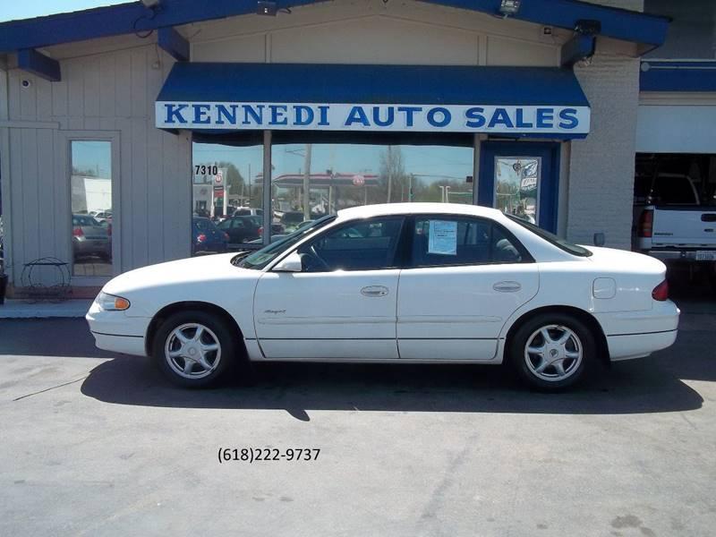 2001 buick regal ls 4dr sedan in belleville il kennedi auto sales 2001 buick regal ls 4dr sedan belleville il publicscrutiny Choice Image