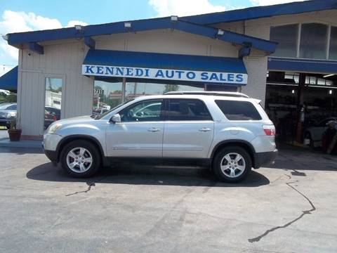 2008 GMC Acadia for sale in Belleville, IL