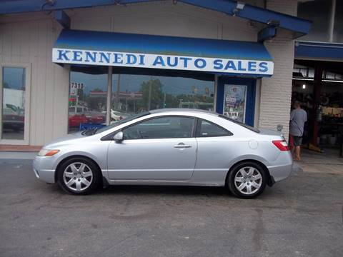 2007 Honda Civic for sale in Belleville, IL