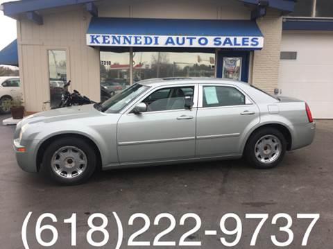 2006 Chrysler 300 for sale in Belleville, IL