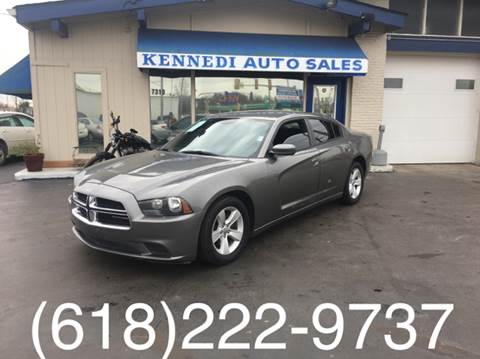 2012 Dodge Charger for sale in Belleville, IL