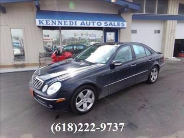 2005 Mercedes-Benz E-Class for sale in Belleville, IL