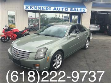 2005 Cadillac CTS for sale in Belleville, IL