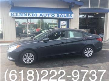 2012 Hyundai Sonata for sale in Belleville, IL