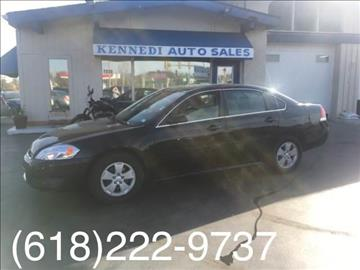 2011 Chevrolet Impala for sale in Belleville, IL