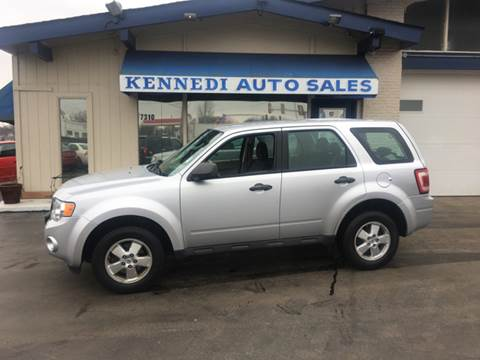 2012 Ford Escape for sale in Belleville, IL