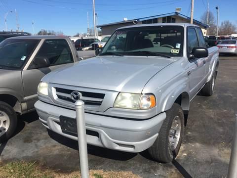 2002 Mazda Truck for sale in Belleville, IL