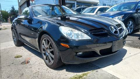 2008 Mercedes-Benz SLK for sale in Hollis, NY