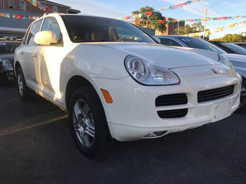 2006 Porsche Cayenne for sale in Hollis, NY