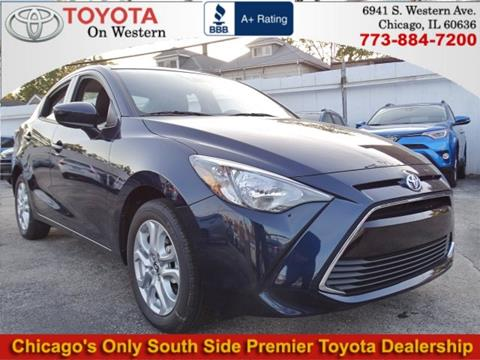 2018 Toyota Yaris iA for sale in Chicago, IL