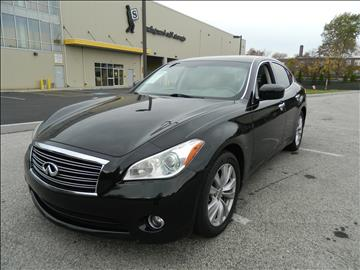 2011 Infiniti M56 for sale in Philadelphia, PA