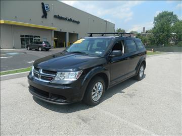 2012 Dodge Journey for sale at Tri State Auto Inc in Philadelphia PA