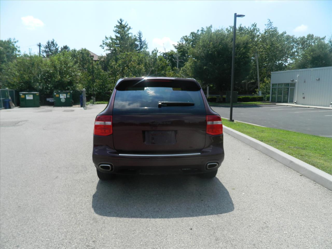 2008 Porsche Cayenne for sale at Tri State Auto Inc in Philadelphia PA