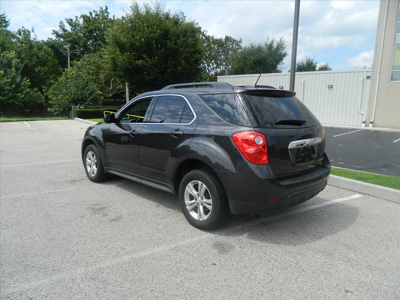 2015 Chevrolet Equinox for sale at Tri State Auto Inc in Philadelphia PA