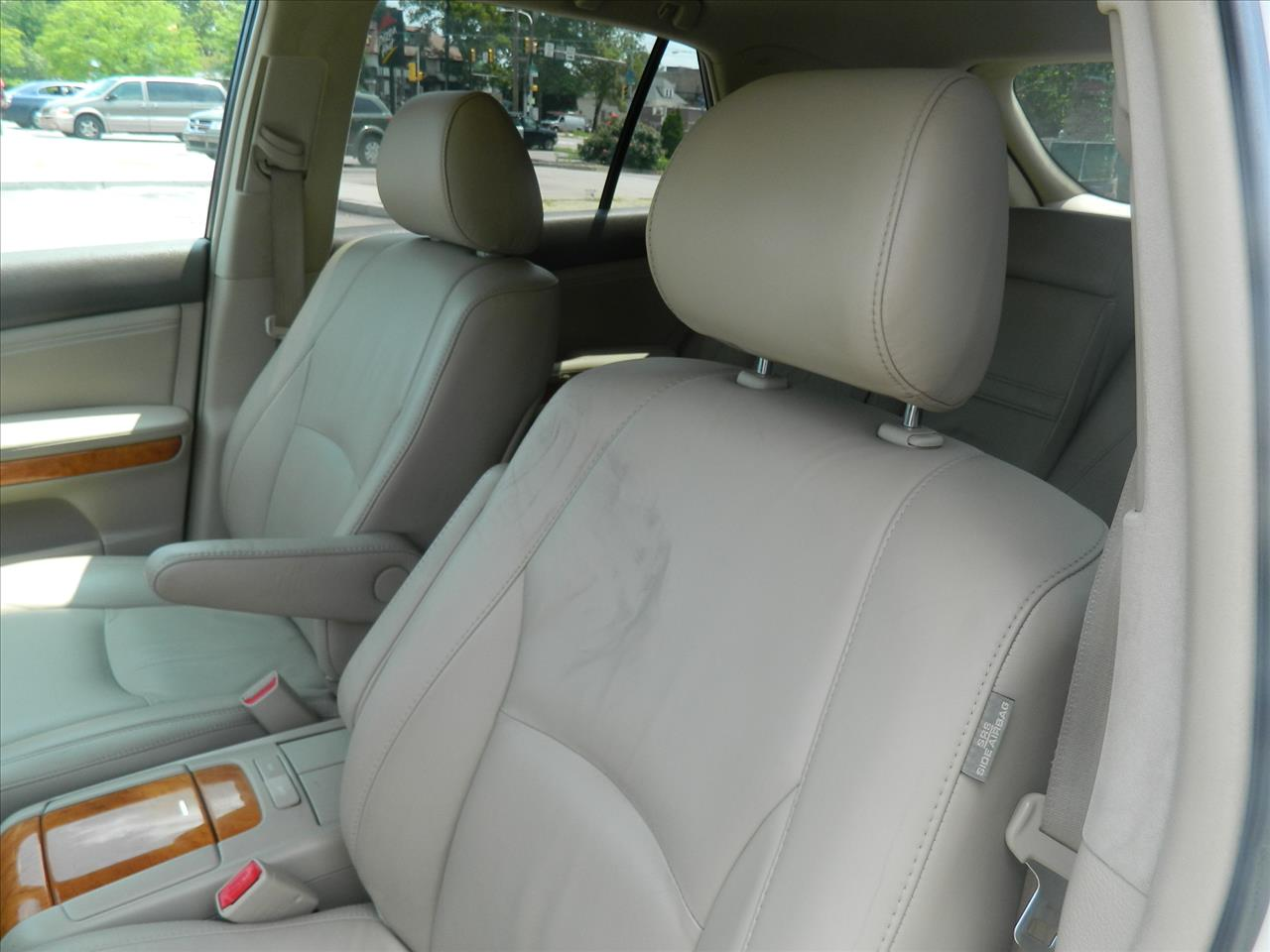 2007 Lexus RX 350 for sale at Tri State Auto Inc in Philadelphia PA